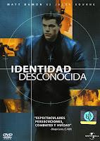 Identidad Desconocida / The Bourne Identity: El Caso Bourne