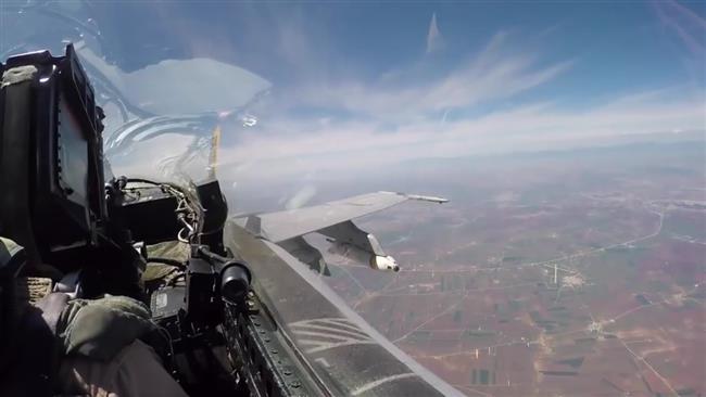 US air raids killed 224 civilians in Syria's Raqqah in a month: Monitor