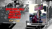 Rock Gym Bengkulu | Nyobain Ngegym Pertama Kali