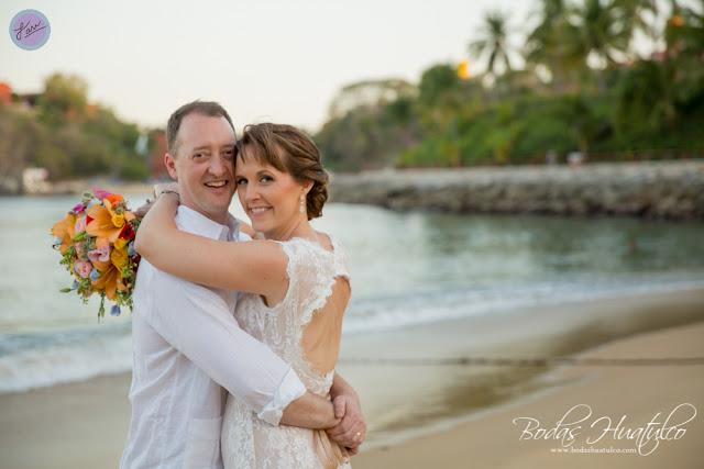 Boda Rachel y Aaron