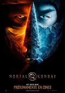 Pelicula Mortal Kombat (2021) Gratis
