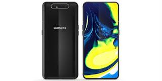 samsung, Galaxy A80, Galaxy s10 Galaxy S7, سعر هاتف A80, هاتف, هواتف سامسونج
