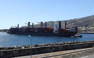 La Réunion frappée de plein fouet par la flambée des coûts de transport
