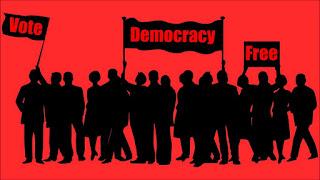 Demokrasi dan Komunis (Lenin said)