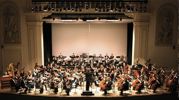 The 20 Most Impressive College Orchestras in America