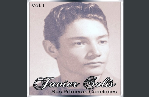 Escribeme   Javier Solis Lyrics