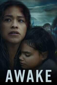 Awake Torrent - WEB-DL 1080p Dual Áudio
