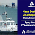 Naval Dockyard Visakhapatnam Recruitment 2019 – Apply Online for 275 Apprentice Posts