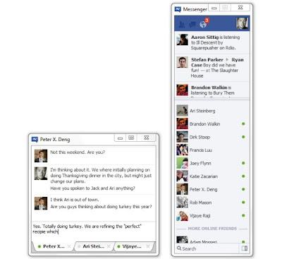 Descargar Facebook Messenger Gratis