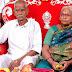 Ινδία: Γέννησε δίδυμα στα 73 της, αλλά παρά λίγο να χάσει τον σύζυγό της από τη χαρά του