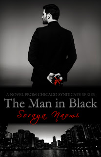 The Man in Black by Soraya Naomi