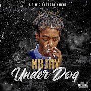 "NBJAY announces upcoming ""Under Dog"" mixtape"