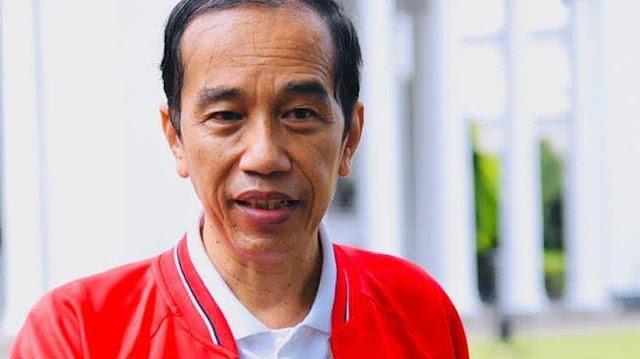 Sikap Presiden Jokowi dalam Kasus FPI, Sigi dan Papua Berbeda