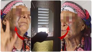 النفيضة : تعنيف عجوزا بالهرواة على مستوى الرأس اثر عملية سرقة