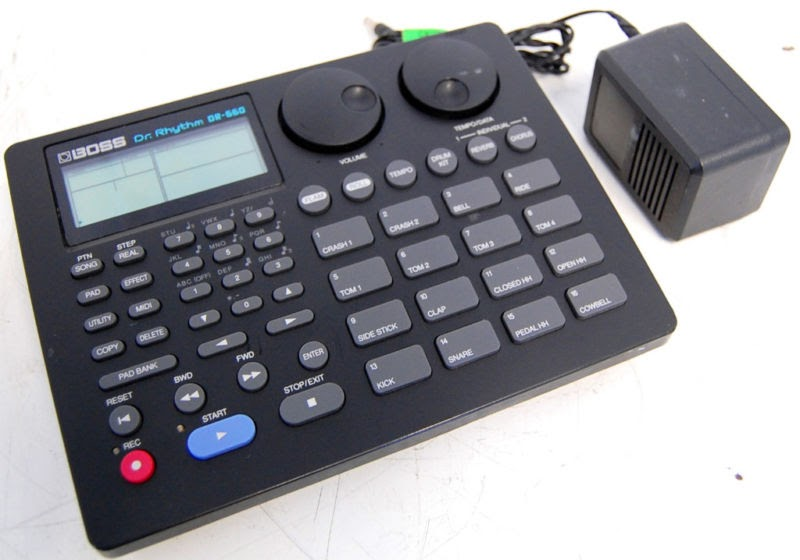 rewind audio for sale boss dr rhythm dr 660 percussion drum machine roland. Black Bedroom Furniture Sets. Home Design Ideas