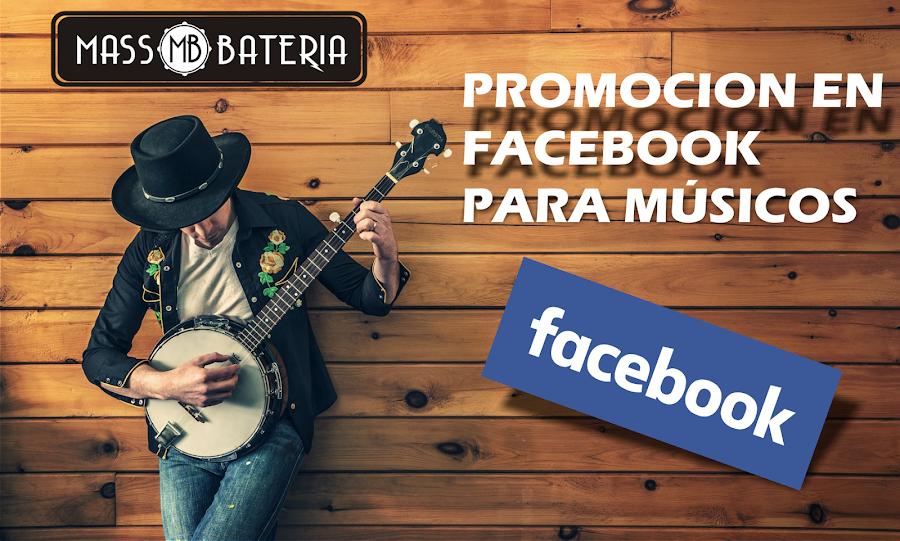 massbateria-promocion musicos facebook