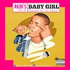 DOWNLOAD MP3: Akins Ibile - Baby Girl