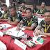 Kapenrem 082/CPYJ Sebut Rakornispen TNI Mampu Dongkrak Inovasi Satuan Penerangan