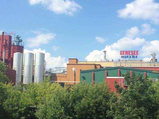 Genesee Brewing Company, Rochester, NY, USA