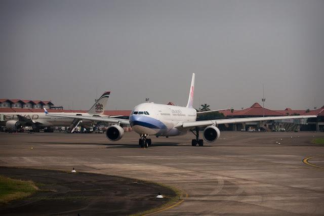 Heboh Maskapai China Garap Rute Jakarta-Makassar, Garuda Tak Menampik