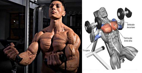 Do Not Waste Your Time Building Chest Muscles