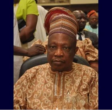 Breaking News: Ondo Health Commissioner Dies Of COVID-19 #Arewapublisize