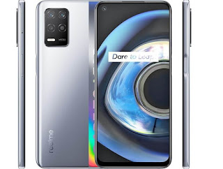 مواصفات  وسعر موبايل هاتف/جوال/تليفون ريلمي Realme Q3 5G Ultra- البطاريه/ الامكانيات والشاشه والكاميرات هاتف ريلمي Realme Q3 5G