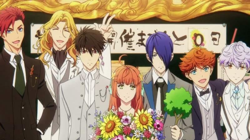 Magic-Kyun! Renaissance - Anime mirip Watashi ga Motete Dousunda