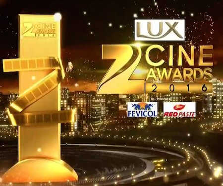 Zee Cine Awards 2016 Main Event 480p HDTV 500MB