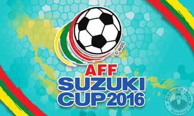 Jadwal Piala AFF 2016 Dan Channel TV Yang Menayangkan Hari Ini
