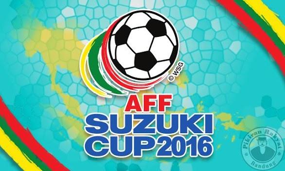 Jadwal Timnas Indonesia di Final AFF 2016