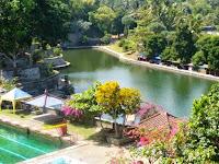 Wisata Taman Rekreasi Lembah Hijau Kalimantan Timur