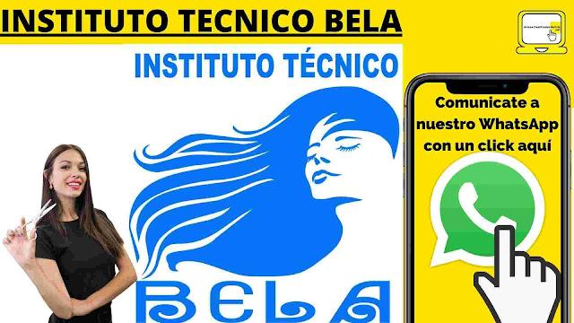 INSTITUTO TÉCNICO BELLA