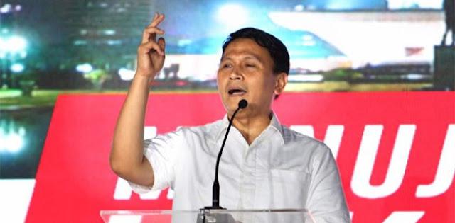 PDIP Tolak Berkoalisi Dengan PKS Di Daerah, Begini Kata Mardani