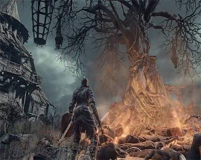 Dark Souls III CODEX Full Version