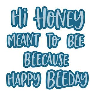 Hi Honey Dies