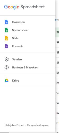 Cara Mudah dan Cepat Membuat Google Form