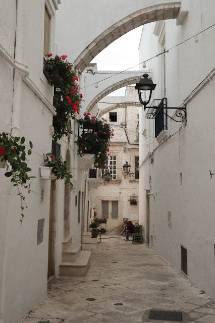 Puglia travel guide - what to see and where to go