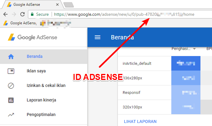 Mengaktifkan Ads.txt Google AdSense di Blog (Blogspot)