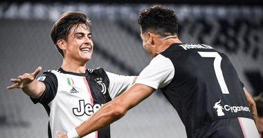 نتيجة مباراة يوفنتوس وأودينيزي اليوم بتاريخ 23-07-2020 الدوري الايطالي