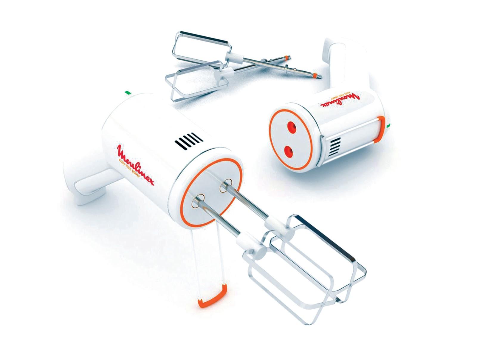 bts design produits  batteur m u00e9nager  moulinex