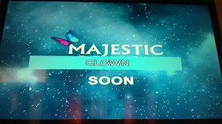 تردد قناة Majestic clown