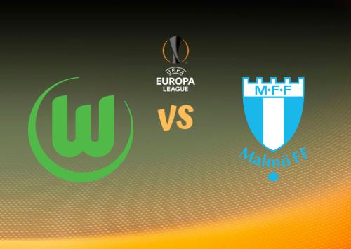 Wolfsburg vs Malmö  Resumen