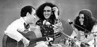 Há 90 anos, nascia João Gilberto, fundador da Bossa Nova