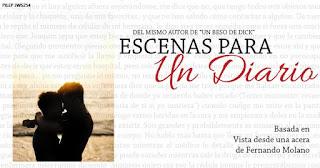 POS1 ESCENAS PARA UN DIARIO | Barraca Teatro