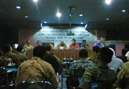 ビジネスミーティング 2008 sman 110
