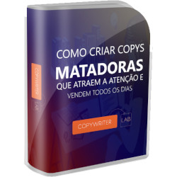 Gerador de Copy