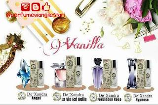 Perfume Dexandra Hypnose,Perfume Dexandra,Dexandra