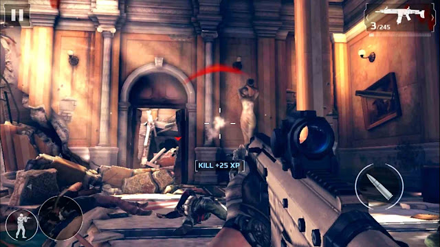 game perang online