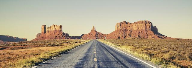 10 (dan Setengah) Tips untuk Perjalanan